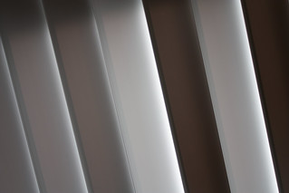 Vertical Blinds | by Ricky Romero