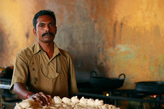Chief Chef | by Meanest Indian