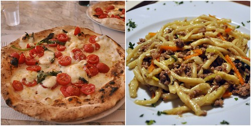 Italian Primi Piatti | by Food Lovers Odyssey