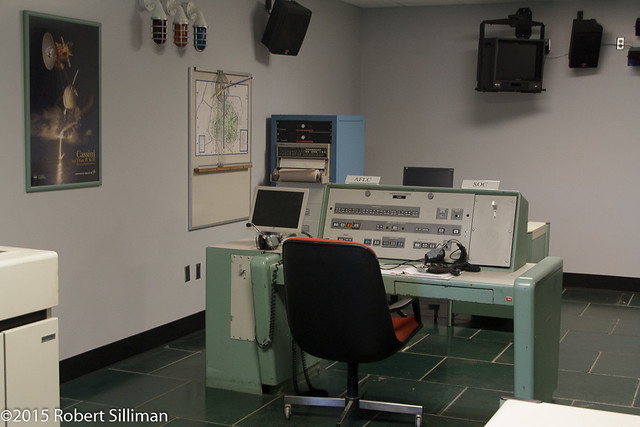 ex-Vandenberg Titan launch control center-0078