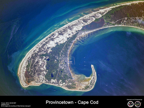 Provincetown - Cape Cod - Massachusetts | by RikyUnreal