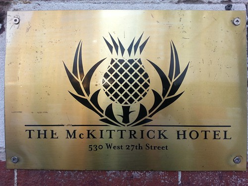 The McKittrick Hotel | by Marc-Anthony Macon