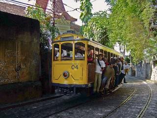 Rio de Janeiro - Santa Teresa