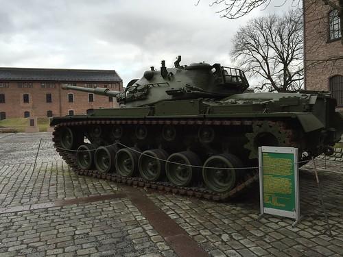 Forsvarsmuseet Oslo (9)