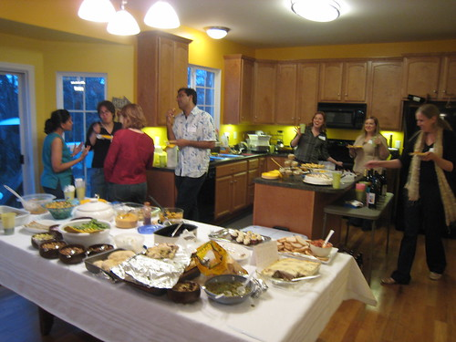St. Louis Food Blogger Potluck | by gserafini