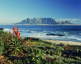 Table Mountain - South Africa | by South African Tourism