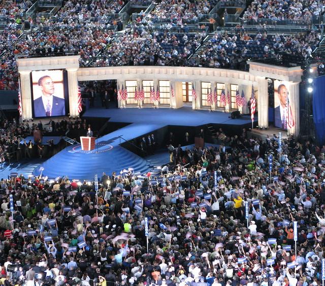 Spotlight on Obama (Commentary)
