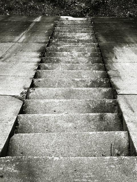 23 steps