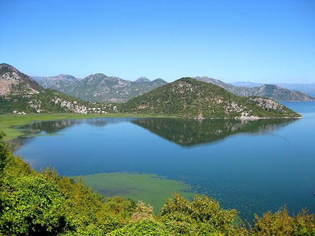 Montenegro - Lake Scutari