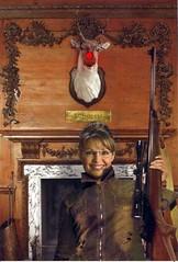 Ooops... Bye Bye, Rudolph | by yukali