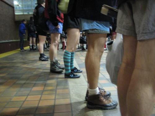 No Pants 2009 - Boston | by StalePhish