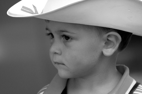 mini cowboy | by rdenubila