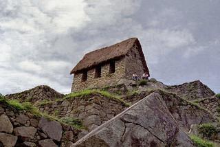 マチュピチュ Machu Pichu