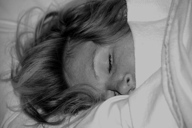 Peaceful sleep-after baby