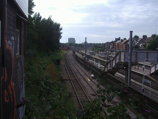 BR line NW6