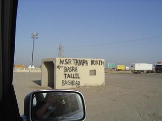 Trip to Iraq border 001