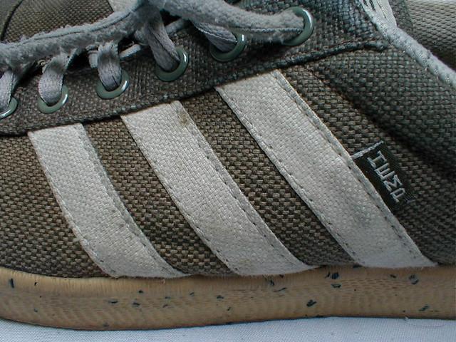 newest 4911c 84b62 ... Adidas Gazelle Hemp   by Kid-U Store