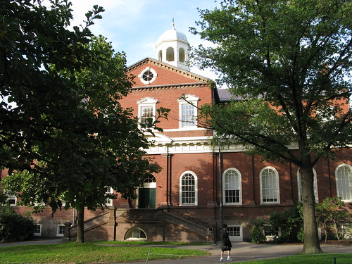 Harvard University | by Kelly DeLay