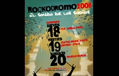 ROCKODROMO 2008 | by Arte en Chile