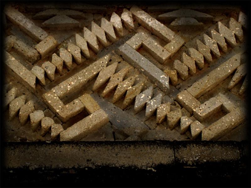 Espirales premexicas 14