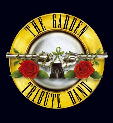 the garden guns n roses tribute band flickr. Black Bedroom Furniture Sets. Home Design Ideas