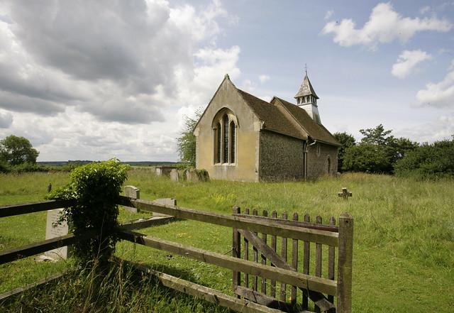 LITTLE CHURCH HERTS