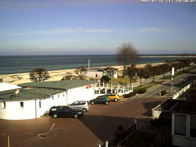 Webcam Laboe