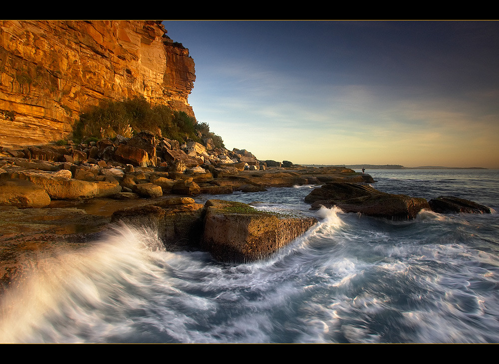 North Head II by Grumpysumpy