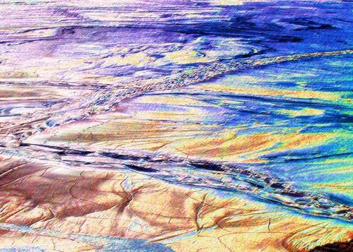 metal salt  marsh