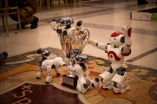 RomeCup 2008