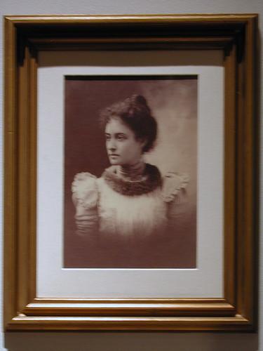 Princess Victoria Kawekiu Lunalilo Kalaninuiahilapalapa Ka'iulani Cleghorn | by cliff1066™