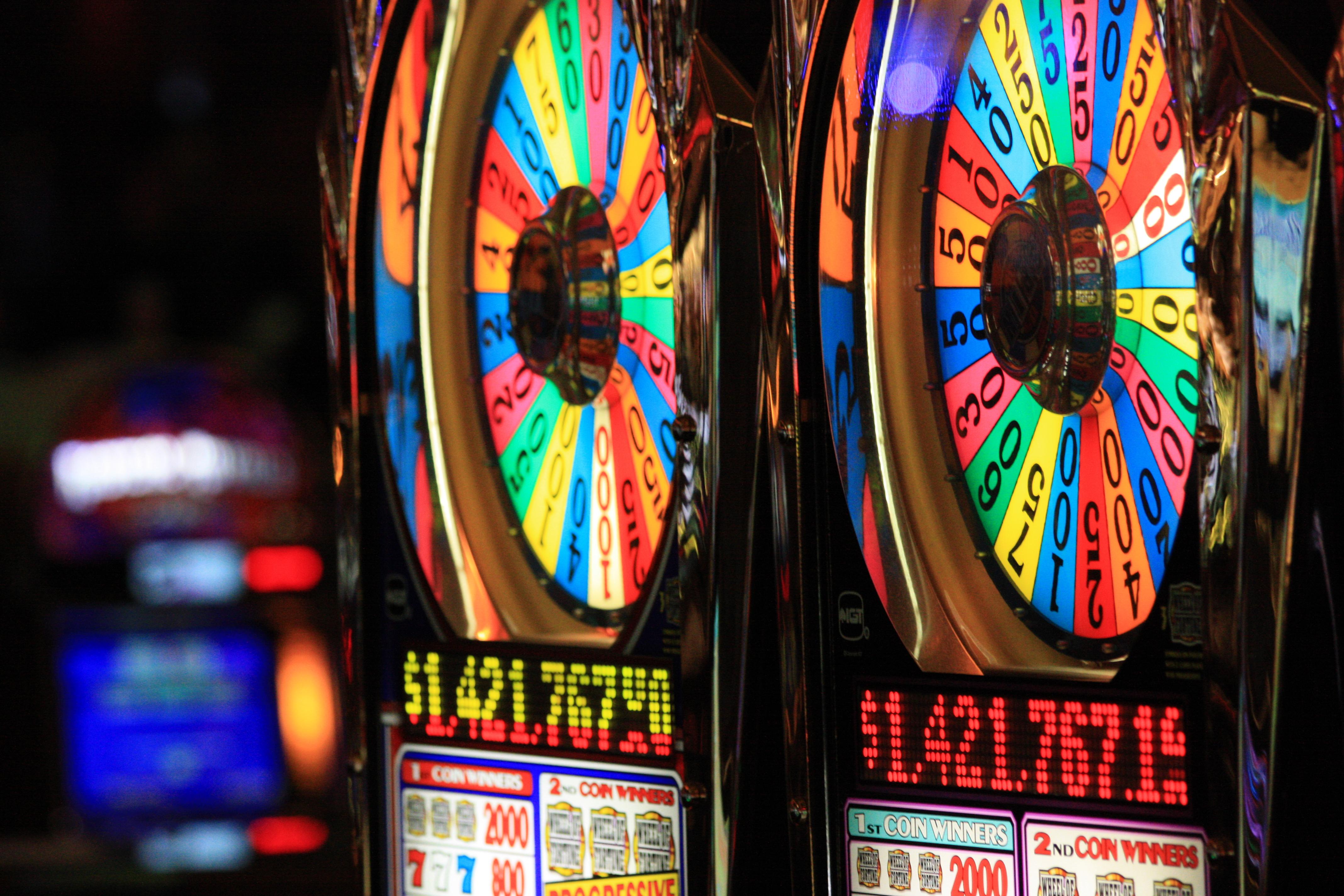 онлайн казино с реальными выигрышами