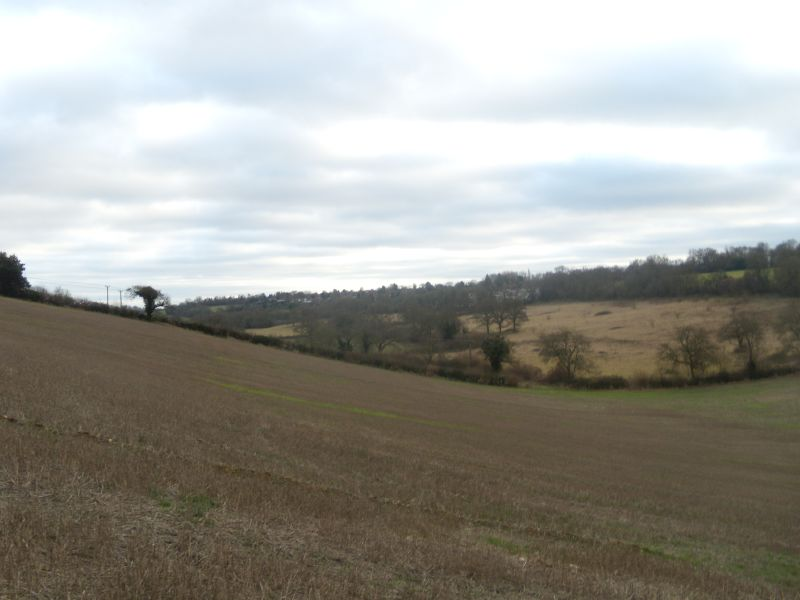 View Chesham Circular