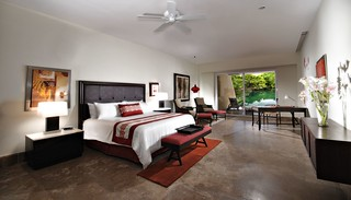 Master Suite with Jungle View   by Grand Velas Riviera Maya