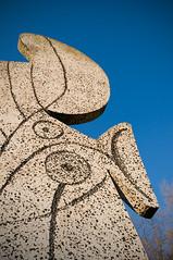 De Vis by Picasso