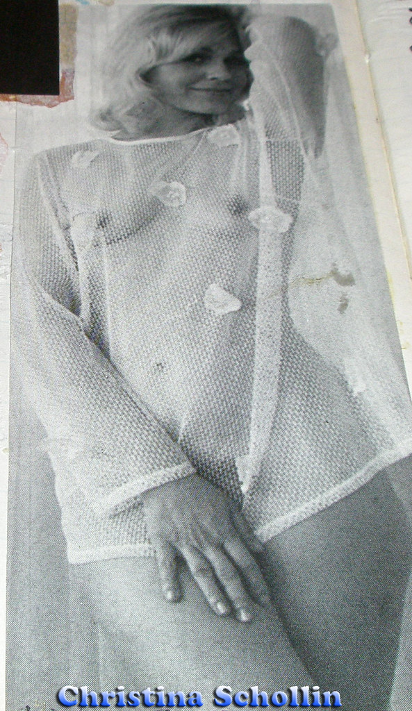 Christina Schollin Naken