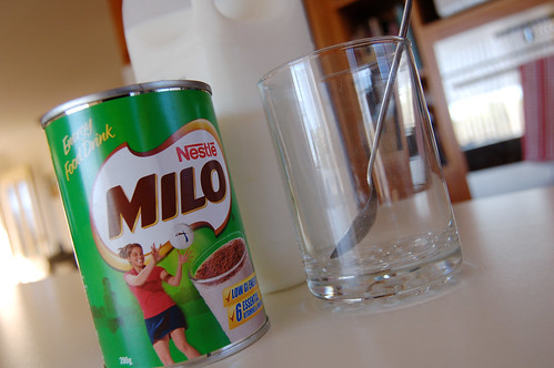 Making the Milo