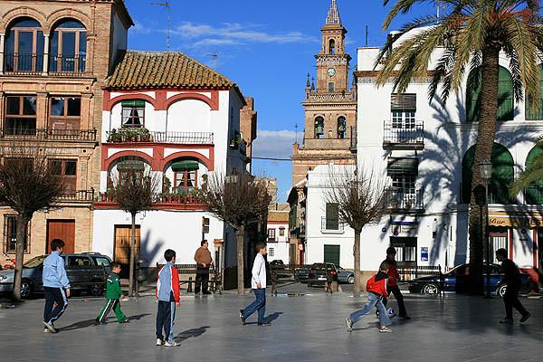 Fuentes de Andalucía