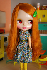 eleanor x miss sally rice   by Super*Junk