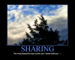 Sharing   by Lavender's Legacy