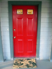 front door GHH | by Good Haven House