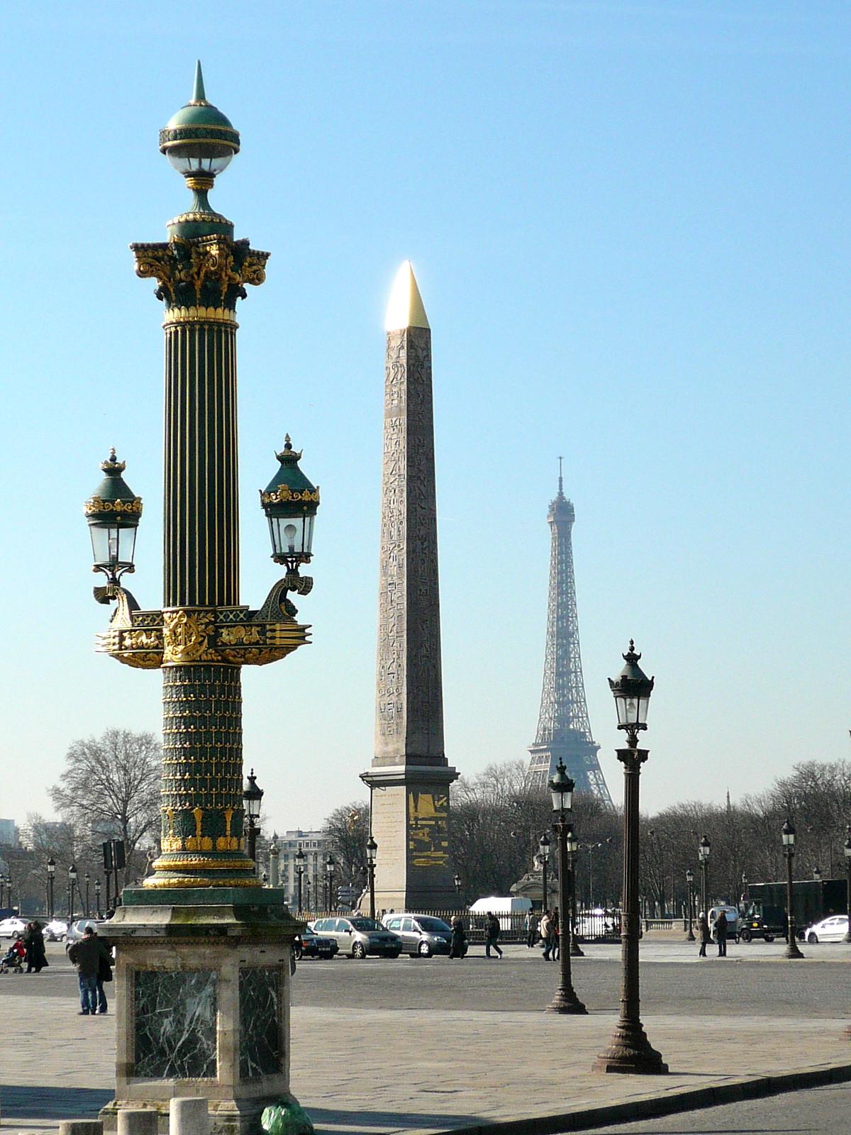 Bals populaire à Concorde et à Bastille du 26 au 29 décembre 2020