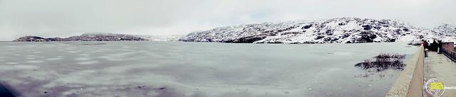 Lago comprido