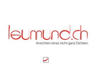 LeuMund Logo Slick