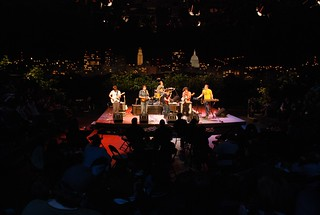 spinto band playing austin city limits