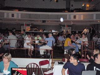 Blog Potomac Crowd