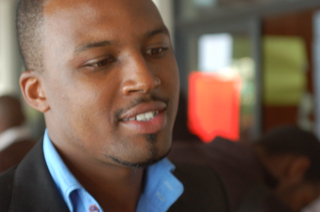 Mbugua njihia társkereső