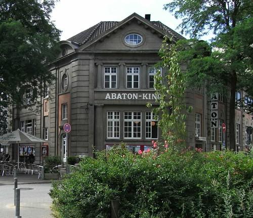 Kinoprogramm Hamburg Abaton