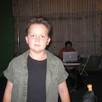 Noah Munck, Gibby from iCarly