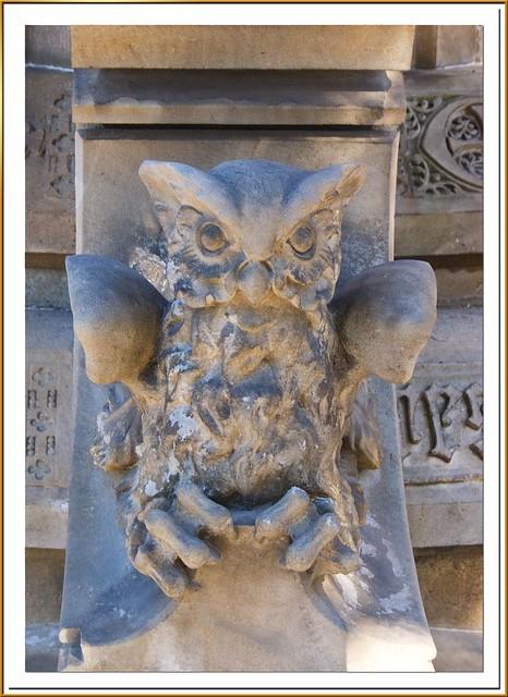Cementiri de Montjuic - Cemetery of Montjuic026_